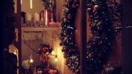 Встречаем Рождество во Франции