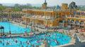Лечебные курорты Венгрии и Франции. Какой выбрать?