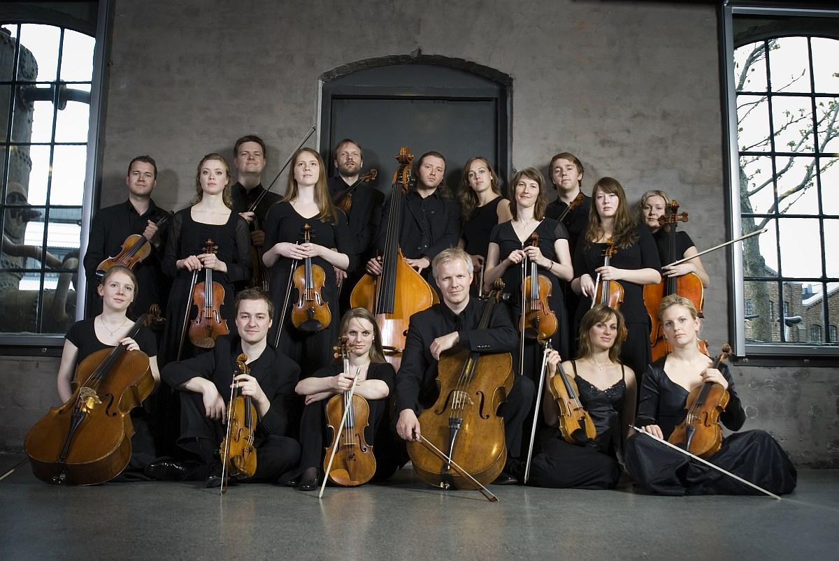 Фестиваль камерной музыки в Тронхейме