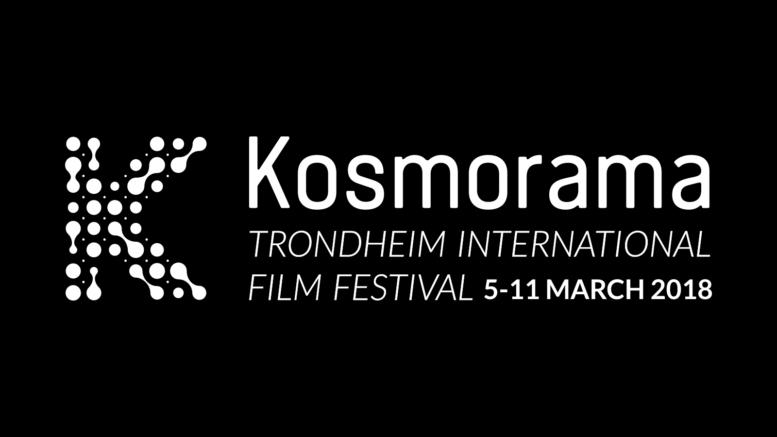 Кинофестиваль «Косморама» в Тронхейме