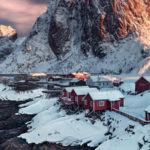 Норвегия закрыта: премьер-министр принимает решительные меры для прекращения коронавируса