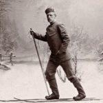Лыжная история в Норвегии